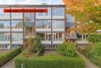 Vergierdeweg 137 in Haarlem 2026 ZB