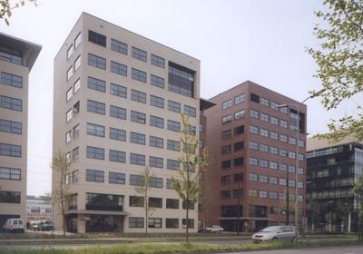 Sir Winston Churchillln 295 in Rijswijk 2288 DC