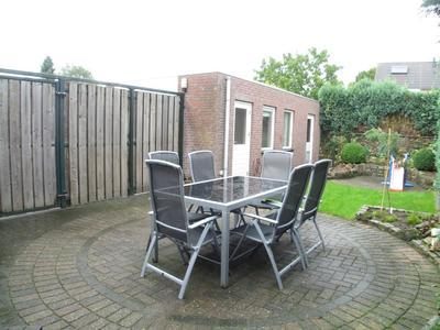 Baansestraat 14 B in Overloon 5825 BX