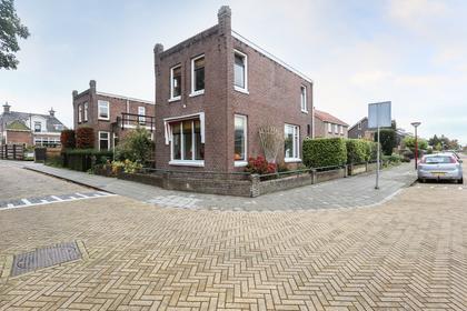 Jacob Hepkemastraat 5 in Heerenveen 8441 CB