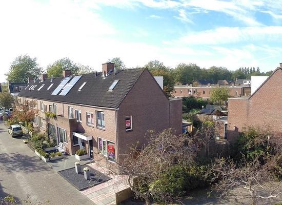 Bertramvaart 1 in Zoetermeer 2724 TE