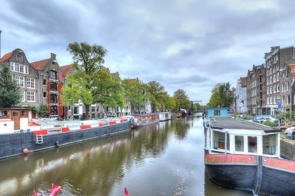 Brouwersgracht 244 -G in Amsterdam 1013 HE