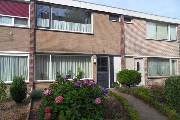 Vondelstraat 17 in Doetinchem 7002 AN
