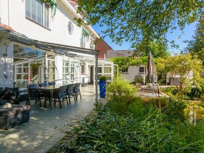 Provincialeweg 122 in Veldhoven 5503 HK