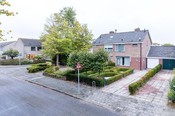 Nachtschadestraat 13 in Nieuw-Vennep 2153 EH