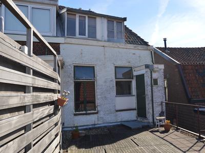 Hoofdstraat 48 in Hillegom 2181 ED