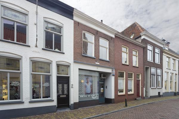 Brandestraat 24 in Geertruidenberg 4931 AW