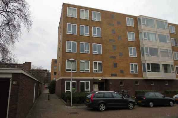 Van Eysingalaan 109 in Utrecht 3527 VC