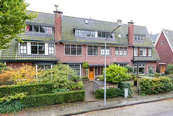 Prins Mauritslaan 112 in Overveen 2051 KE