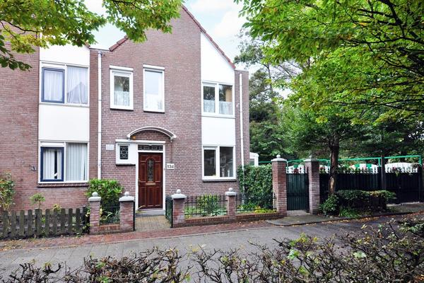 Toscaninistraat 134 in 'S-Gravenhage 2551 LZ
