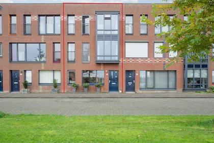 Noorderlicht 39 in Heerhugowaard 1704 ZM