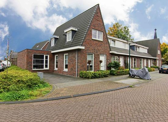 Piet Van Astenstraat 19 in Leende 5595 CD