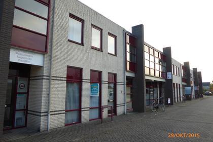 Vijfhuizenberg 195 in Roosendaal 4708 AJ
