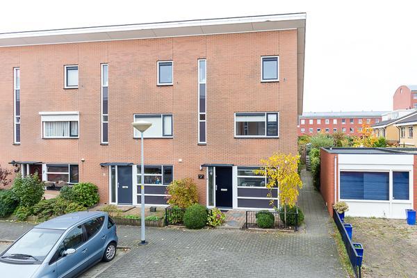 Rhienderstein 3 in Nieuw-Vennep 2151 HJ
