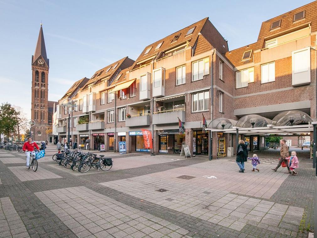 1d0f6e723b5 Korte Kerkstraat 71 in Geldrop 5664 HZ: Appartement. - Hypodomus ...