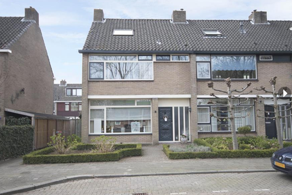 Jan Wissenslaan 8 in Hendrik-Ido-Ambacht 3341 GG