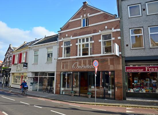 Vaartweg 11 in Hilversum 1211 JD