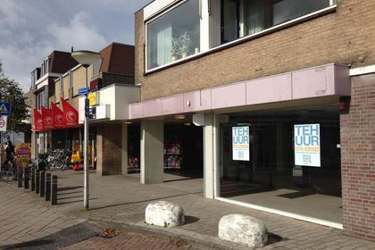 Dijkstraat 109 in Honselersdijk 2675 AW