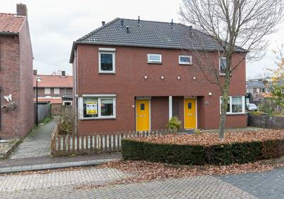 Eksterstraat 38 in Oss 5348 HH