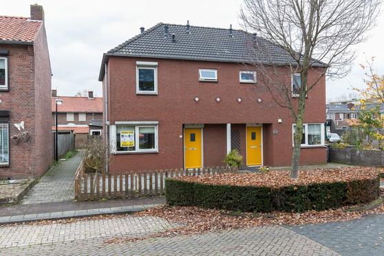 Eksterstraat 38 in Oss 5348 HH