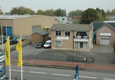 Kamerlingh Onnesstraat 2 in Wijchen 6603 AZ