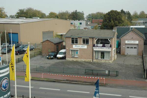 Kamerlingh Onnesstraat 2 in Wijchen 6603 AZ