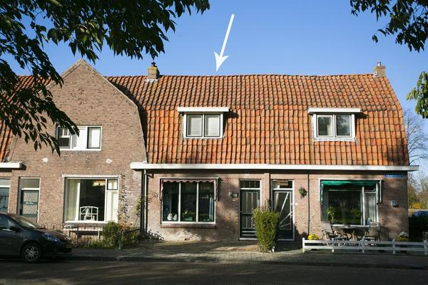 Vesperstraat 23 in Sneek 8603 VW