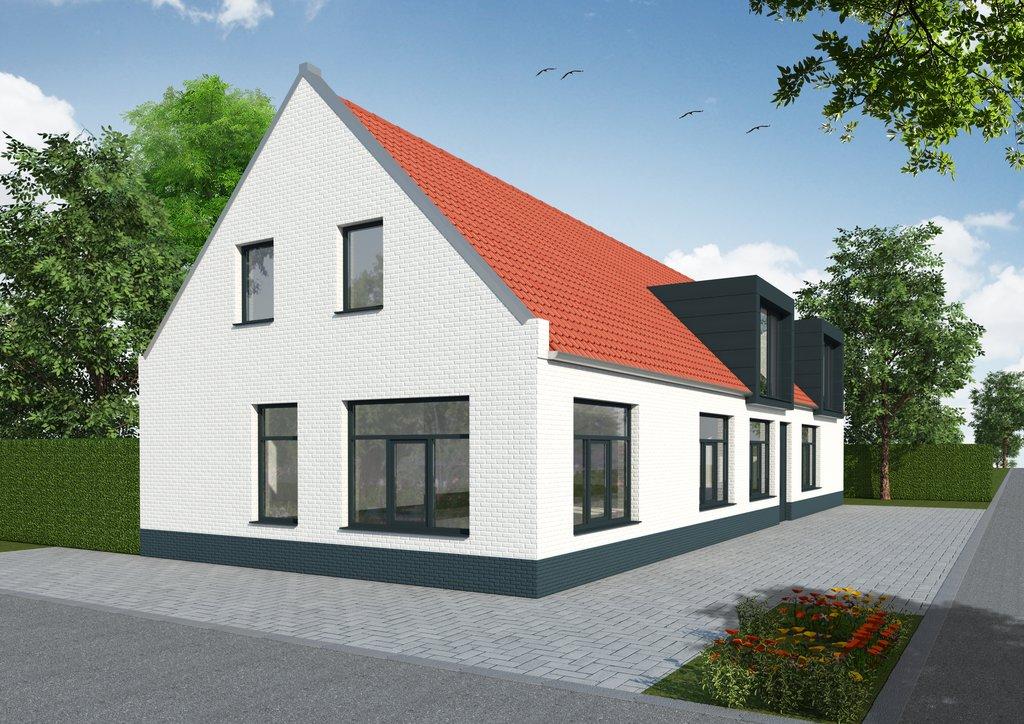 Meijelseweg 66 * in Heusden 5725 RH: Woonhuis. - Beter Wonen ...
