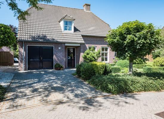 Steenovens 9 in Westerhoven 5563 CA