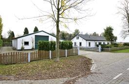 Kerkstraat 17 in Wagenberg 4845 EC