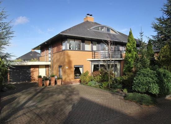 Louisahoeve 61 in Hoofddorp 2131 MP
