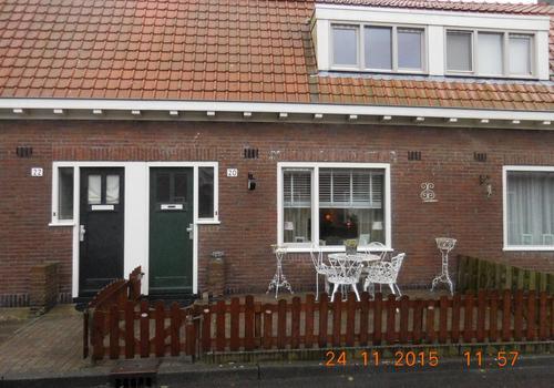 Kleine Beerstraat 20 in Amsterdam 1033 CR
