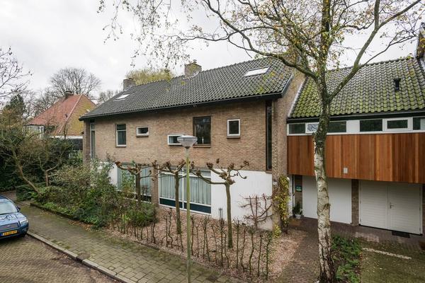 Binnenlandse Baan 90 in Barendrecht 2991 EB