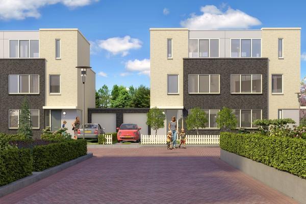 De Ruijt 38 in Rijswijk 2289 BX