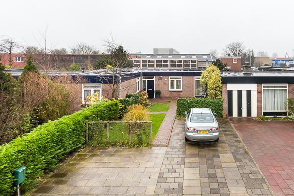 Lucas Bolsstraat 22 in Nieuw-Vennep 2152 CZ