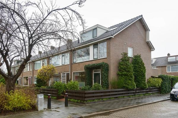 Korianderhof 32 in Barendrecht 2991 HE