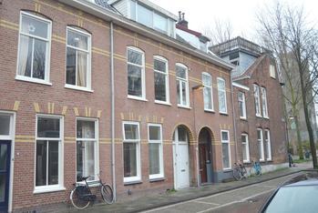 Oranjeboomstraat 181 Zwart in Haarlem 2013 XD