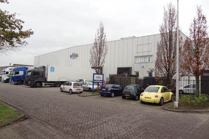 Boogschutterstraat 7 in Tilburg 5015 BX