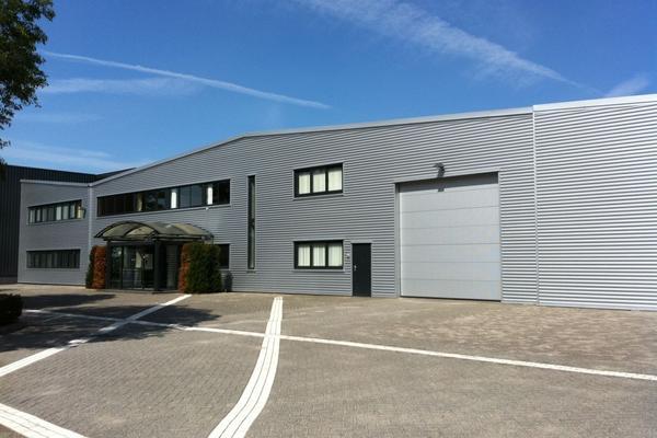 Industrieweg 20 in Waalwijk 5145 PV