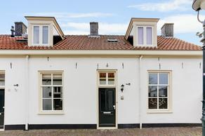 Johannesstraat 9 in Bergen Op Zoom 4611 JR