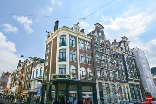 Oudezijds Voorburgwal 181 /3 in Amsterdam 1012 EW