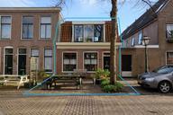 Uiterstegracht 127 in Leiden 2312 TC