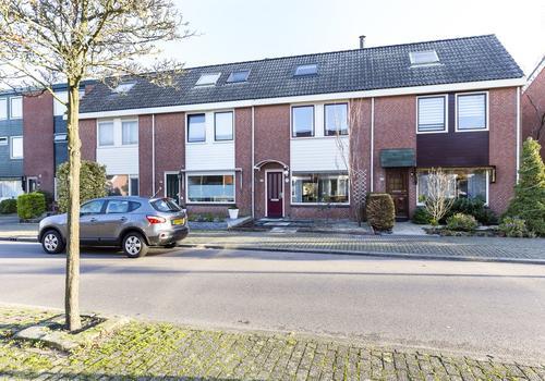 Lindholm 297 in Hoofddorp 2133 CT