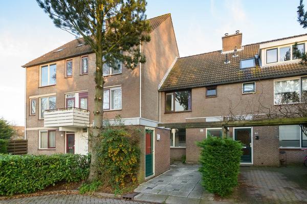 Kwikstaart 44 in Barendrecht 2991 MJ