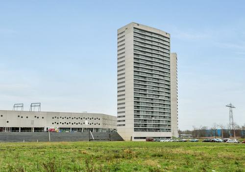 Boumaboulevard 245 in Groningen 9723 ZS
