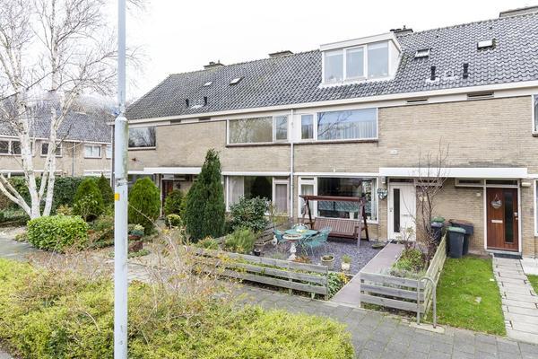 Wageningenstraat 58 in Nieuw-Vennep 2152 AP