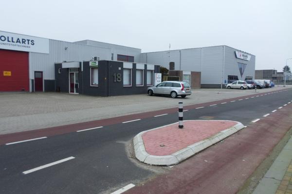 Handelstraat 18 in Huissen 6851 EH
