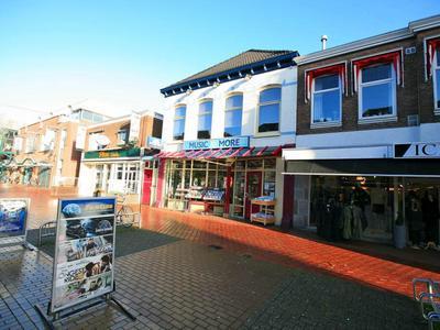 Friesestraat 50 in Coevorden 7741 GX