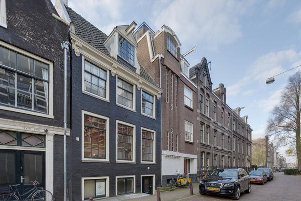 Kerkstraat 130 in Amsterdam 1017 GP