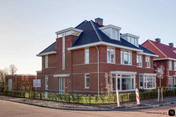 Groeneveld 4 in Rijswijk 2286 NB